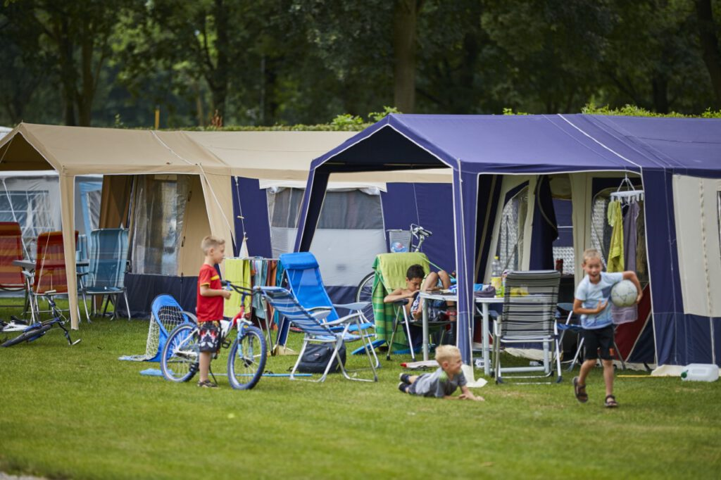 campings in Limburg